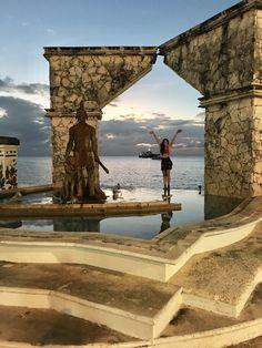 Travel Diary: Riviera Maya