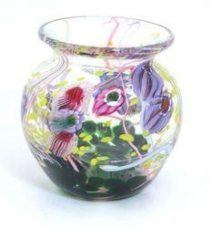 Round Classic Vase