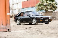 Bonhams Fine Art Auctioneers & Valuers: auctioneers of art, pictures, collectables and motor cars Cylinder Liner, 5 Speed Transmission, Lancia Delta, Space Frame, Pebble Beach Concours, Rear Differential, Bike Reviews, Fuel Injection, Rally Car