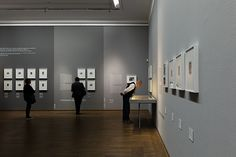 Kokoschka - Das Ich im Brennpunkt | Culture | Projects | BWM Architekten