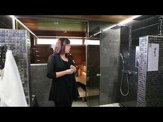 Työtehoseura valitsi Seinäjoen asuntomessujen toimivimmat kylpy- ja saunatilat. Lue valinnat ja perustelut. Bathtub, Mirror, Bathroom, Standing Bath, Washroom, Bathtubs, Bath Tube, Mirrors, Full Bath