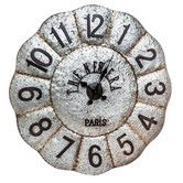 Found it at Joss & Main - Handler Wall Clock