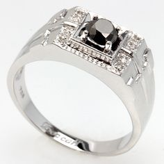 925白 GS1183 - 克占 / 靚白占 - 元占 5.0-5.5mm(1) + 元占 0.9mm(8D) - 4.90g - 3 PCS (0.75 CTR DIA Ring) - $200.00