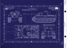 tiger blueprint - Google Search