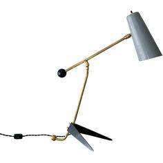 Pierre Guariche Table Lamp