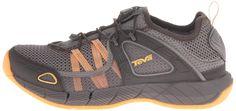 Teva Men's Churn Performance Water Shoe: Shoes
