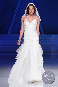 Robe de Mariée : Collection Yolan Cris 2013 - La Mariée en Colère