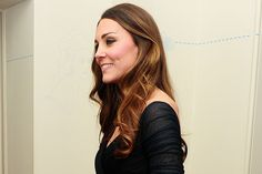 LIVE: Kate Middleton at 100 Women in Hedge Funds addiction charity dinner after Prince George christening