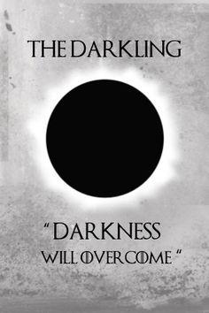 Game of Thrones Sigils: Shadow and Bone