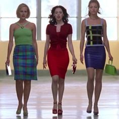 *Jawbreaker* Is Coming Back as a TV Series! Here Are the Film's Best Fashion Moments