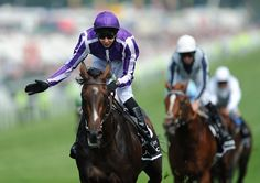 CAMELOT wins the HIGH CHAPARRAL E B F MOORESBRIDGE STAKES (gr. 3) at The Curragh, Ireland