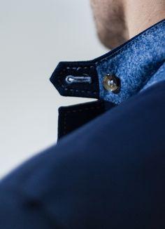 Aston Martin Collection : Centenary Hamilton Jacket