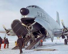 Image result for C-124 Globemaster II