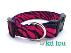 Pink Zebra  www.facebook.com/kdlou
