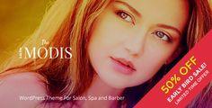 Modis v1.0 - Salon / Barber WordPress Theme  -  https://themekeeper.com/item/wordpress/modis-salon-barber-wordpress-theme
