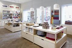 Helvetas Fairshop boutique by MACH, Zurich – Switzerland