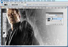 Bien, hoy vamos a tocar un tema muy sencillo pero que siempre se pregunta. Como degradar una fotografía en Photoshop (ya sea a transparente o combinandola con otra fotografía. En este caso vamos a …