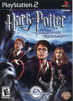 Harry Potter Prisoner of Azkaban