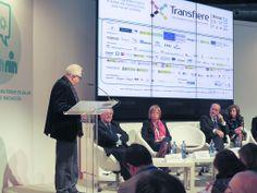 3ª edición de Foro Transfiere, Foro Europeo para la Ciencia, Tecnología e Innovación | Palacio de Ferias y Congresos de #Malaga (Fycma) - 12 y 13 de Febrero de 2014 | #Transfiere2014