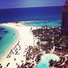 We'll be there in November @Melanie DiDio !!!  Atlantis, Bahamas. #atlantis #copaairlines