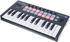 Novation Launchkey Mini E 98