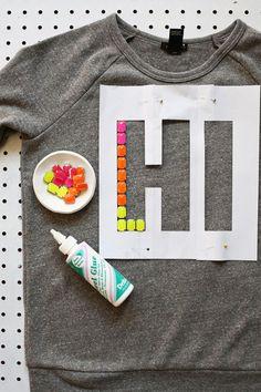 Pimp my Pulli: 5 genial einfache Upcycling-Ideen für deine alte Kleidung