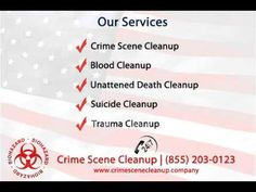 crime scene cleanup #Richfield #MN, (855)203-0123 | Richfield #CrimeScene ...