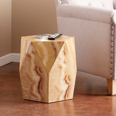 Demeter Accent Table
