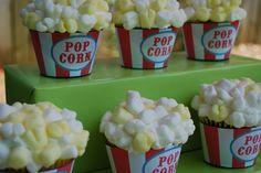 What a cute cupcake idea!
