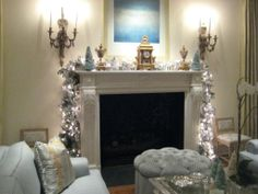 Dr. Christmas - Wreaths, Garland & Accessories Gallery