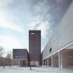 Bauhaus Atlas - Office of Adrian Phiffer