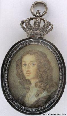Queen Christina.