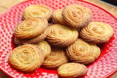 Clavel's Cook: Bolachas de laranja com sementes de papoila • Orange cookies with poppy seeds