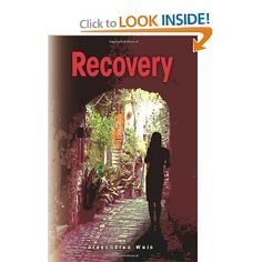 Recovery by Alexandrea Weis - book 2, Nicci Beauvoir series