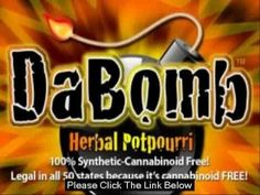 Legal Online Herbal Incense Blend - Get It Here