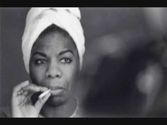 MY SONG!  Nina Simone -   I wish I knew how it would feel to be free