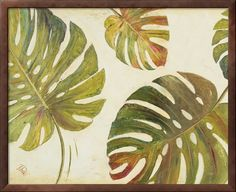 Organic II Premium Giclee Print by Patricia Pinto - at AllPosters.com.au