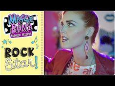 "Maggie & Bianca Fashion Friends | ""Beatiful Swans"" Videos - Folge 22 - YouTube"