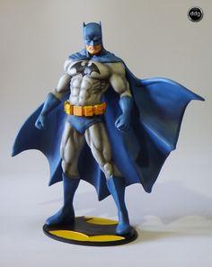 statue batman - Pesquisa Google