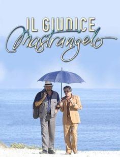 Il giudice Mastrangelo - serie televisiva
