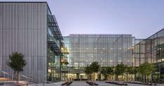 Loyola Marymount University Life Sciences Building - CO Architects