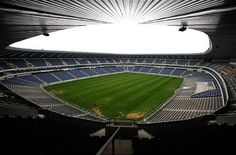 The Orlando Stadium, located in Soweto, is the home of one of South Africa's biggest soccer teams, the Orlando Pirates. Stuff To Do, Things To Do, Orlando, South Africa, Attraction, Tourism, Orlando Florida, Todo List, Travel