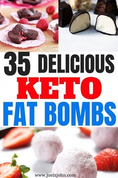 35 Must try delicious keto fat bombs.Easy to make fat bombs which are full of flavour. Perfect for weight loss and to sastify your sweet craving. Vegan Keto Diet, Keto Diet List, Gm Diet, Ketogenic Diet Starting, Ketogenic Diet For Beginners, Keto Approved Foods, Keto Diet Vegetables, Veggies, Keto Diet Benefits
