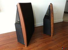 Dahlquist DQ-10 Speakers Photo #486086 - Canuck Audio Mart