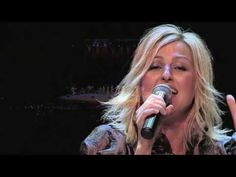 "▶ Heritage Singers / ""He Is Able"" (Live From Prague) - YouTube/Gospel Singers"