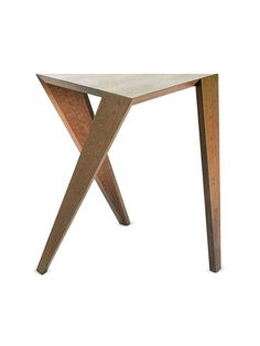Peri Table - Gilt Home