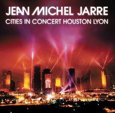 Houston / Lyon 1986 – Jean Michel Jarre – Listen and discover music at Last.fm