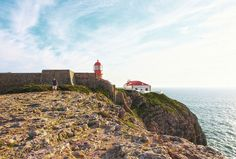 Portugal's Algarve is More Than Just Another Beach Destination & Sunbathing Haven - Justluxe.com - July 14, 2014 by  Sean Hillen the algarve