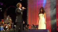 josh groban and sarah brightman - YouTube