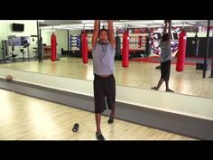 Tips on Doing Tricep Presses With Dumbbells : Workout Tips
